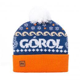 Czapka zimowa - Górol