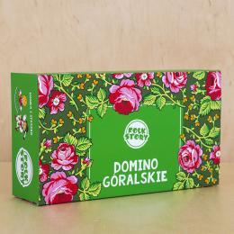 Domino góralskie - gra