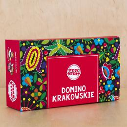 Domino krakowskie - gra