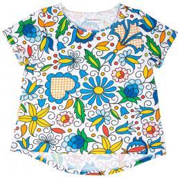 Koszulka damska - kaszubska
