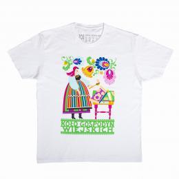 Koszulka damska - Koło Gospodyń Wiejskich