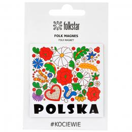 Magnes FOLK – kociewski POLSKA