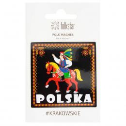 Magnes FOLK – krakowiaczek POLSKA