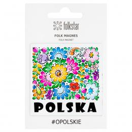 Magnes FOLK – opolski POLSKA