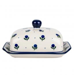 Maselnica - ceramika Bolesławiec - jagódki