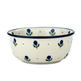 Miseczka - ceramika Bolesławiec - jagódki