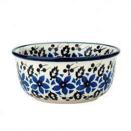 Miseczka - ceramika Bolesławiec - polne kwiaty