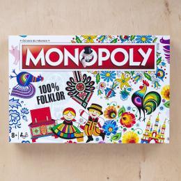 Monopoly - edycja limitowana