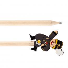 Ołówek drewniany FOLK - Górnoślązak