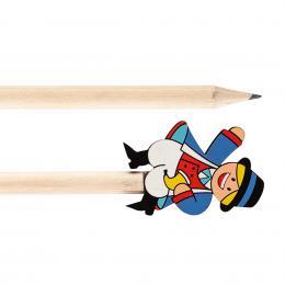 Ołówek drewniany FOLK - Kaszub