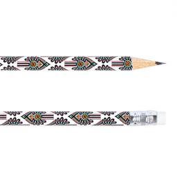 Ołówek z gumką - parzenica