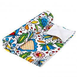 Ręcznik - 70x140 cm - kaszubski
