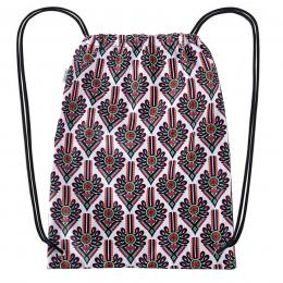 Worek/plecak sportowy - parzenica