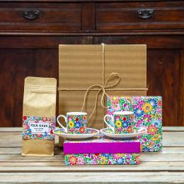 Zestaw prezentowy dla kawosza - opolski
