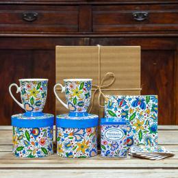 Zestaw prezentowy popołudniowa herbatka - kaszubski